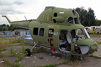 Helicopter-DataBase Photo ID:13957 PZL Mi-2 ROSTO RA-00526 cn:549603016