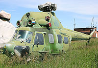 Helicopter-DataBase Photo ID:5348 PZL Mi-2 ROSTO RF-00960 cn:548243073
