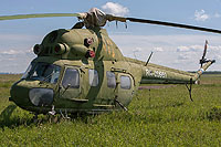 Helicopter-DataBase Photo ID:16609 PZL Mi-2 ROSTO RA-00961 cn:549740056