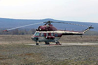 Helicopter-DataBase Photo ID:14540 PZL Mi-2 Granat RA-14200 cn:5410941069