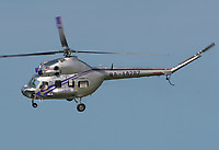 Helicopter-DataBase Photo ID:1077 PZL Mi-2 SiBOSS Avia RA-14202 cn:5310943069