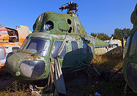 Helicopter-DataBase Photo ID:16432 PZL Mi-2 MARZ DOSAAF RA-14323 cn:545505018