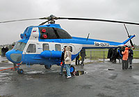 Helicopter-DataBase Photo ID:5547 PZL Mi-2 Abakan-Avia RA-15717 cn:5410318077
