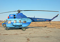 Helicopter-DataBase Photo ID:5952 PZL Mi-2 Zonalnoe RA-15747 cn:5410023116