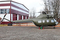 Helicopter-DataBase Photo ID:16311 PZL Mi-2 unknown  cn:526633040