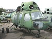 Helicopter-DataBase Photo ID:673 PZL Mi-2 KubanSpetsAvia RA-20861 cn:548142043