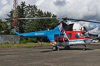 Helicopter-DataBase Photo ID:13227 PZL Mi-2 Abkhasia Airlines RA-23440 cn:529405095