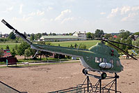 Helicopter-DataBase Photo ID:11247 PZL Mi-2 Amusement Park PEPELAND 07 yellow cn:544131055