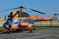 Helicopter-DataBase Photo ID:16426 PZL Mi-2 Konvers Avia RA-23707 cn:5410605048
