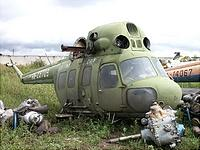 Helicopter-DataBase Photo ID:702 PZL Mi-2 MARZ DOSAAF RA-23709 cn:5410635068
