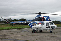 Helicopter-DataBase Photo ID:17635 PZL Mi-2 National Aeroklub of Russia RA-23777 cn:5411034109