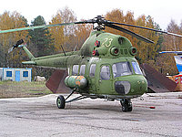 Helicopter-DataBase Photo ID:1931 PZL Mi-2 unknown RA-2952K cn:548706054
