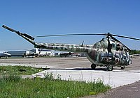 Helicopter-DataBase Photo ID:1932 PZL Mi-2 unknown RA-2952K cn:548706054