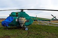 Helicopter-DataBase Photo ID:15142 PZL Mi-2 unknown 3538K