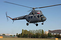 Helicopter-DataBase Photo ID:8421 Mil Mi-2M  547709062