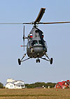 Helicopter-DataBase Photo ID:8514 Mil Mi-2M ROSTVERTOL  cn:547709062