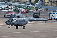 Helicopter-DataBase Photo ID:13996 Mil Mi-2M ROSTVERTOL  cn:547709062