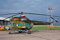 Helicopter-DataBase Photo ID:1962 PZL Mi-2 National Aeroklub of Russia FLA-01 cn:5411032099