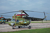 Helicopter-DataBase Photo ID:1961 PZL Mi-2 National Aeroklub of Russia FLA-04 cn:5411036099