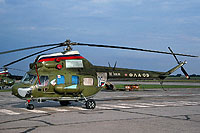 Helicopter-DataBase Photo ID:17624 PZL Mi-2 National Aeroklub of Russia FLA-09 cn:5411034109