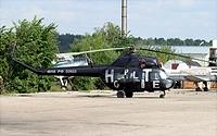 Helicopter-DataBase Photo ID:668 PZL Mi-2 Federal Light Aviation FLARF02655 cn:5210547038