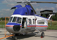 Helicopter-DataBase Photo ID:7949 Mil Mi-2A Rostvertol