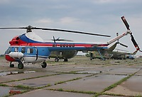 Helicopter-DataBase Photo ID:984 PZL Mi-2 ROSTO RF-00509 cn:5410820019