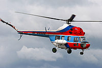 Helicopter-DataBase Photo ID:1146 PZL Mi-2 ROSTO RF-00509 cn:5410820019