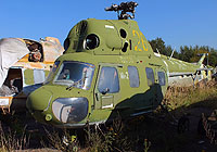 Helicopter-DataBase Photo ID:16430 PZL Mi-2 MARZ DOSAAF RF-00528 cn:549442105