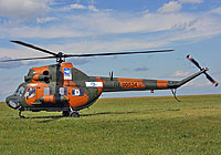 Helicopter-DataBase Photo ID:5349 PZL Mi-2 ROSTO RF-00534 cn:5410848039
