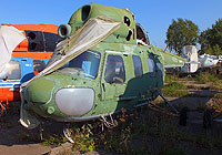 Helicopter-DataBase Photo ID:16434 PZL Mi-2 MARZ DOSAAF RF-00855 cn:545848118