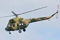 Helicopter-DataBase Photo ID:16021 PZL Mi-2 DOSAAF Rossii RF-00963 cn:5410742108