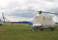 Helicopter-DataBase Photo ID:3145 PZL Mi-2 ROSTO RF-01018 cn:5311041119