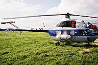 Helicopter-DataBase Photo ID:8415 PZL Mi-2 ATSK ROSTO RF-01227 cn:538842084