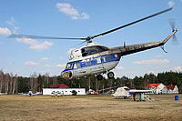 Helicopter-DataBase Photo ID:1630 PZL Mi-2 ROSTO RF-01238 cn:548634044