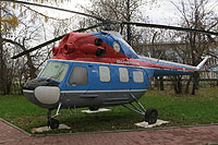 Helicopter-DataBase Photo ID:9890 PZL Mi-2 DOSAAF Rossii RF-01927 cn:547149061