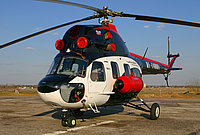 Helicopter-DataBase Photo ID:994 PZL Mi-2 unknown RF-14001 cn:5410941069