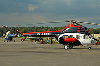 Helicopter-DataBase Photo ID:1163 PZL Mi-2 unknown RF-14001 cn:5410941069
