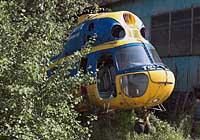 Helicopter-DataBase Photo ID:2630 PZL Mi-2 Turavia Air Transport & Travel SP-FDM cn:525141027