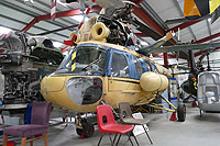 Helicopter-DataBase Photo ID:14876 PZL Mi-2 The International Helicopter Museum SP-SAY cn:529538125