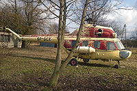 Helicopter-DataBase Photo ID:10211 PZL Mi-2 private SP-SCX cn:529635026