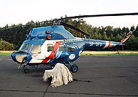 Helicopter-DataBase Photo ID:4058 PZL Mi-2 Heliseco SP-SFD cn:526507010