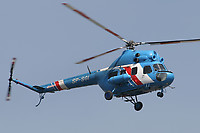 Helicopter-DataBase Photo ID:1870 PZL Mi-2 Heliseco SP-SGI cn:5210432029