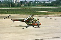 Helicopter-DataBase Photo ID:1886 PZL Mi-2 Heliseco SP-SGI cn:5210432029