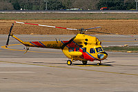 Helicopter-DataBase Photo ID:3628 PZL Mi-2plus Heliseco SP-SGI cn:5210432029