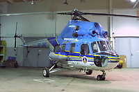Helicopter-DataBase Photo ID:2615 PZL Mi-2 Maritime Office in Gdynia SP-SHO cn:515039017