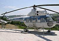 Helicopter-DataBase Photo ID:1626 PZL Mi-2 Museum Cerbaiola di Rimini  cn:543042123