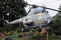 Helicopter-DataBase Photo ID:15938 PZL Mi-2 private Ogrodzieniec  cn:543911015