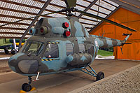 Helicopter-DataBase Photo ID:14489 PZL Mi-2RL Estonian Aviation Museum  cn:510615018