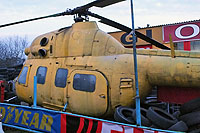 Helicopter-DataBase Photo ID:14013 PZL Mi-2RL ED-KAR  cn:510622028